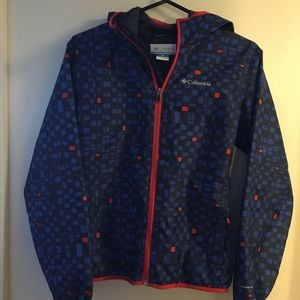 COLUMBIA Spring/Fall Jacket